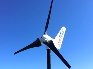 SuperWind Micro-Wind Turbines